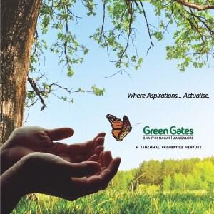 Green Gates Brochure